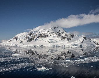 Antarctica, Nature Photography, Fine Art Photography, Digital Download
