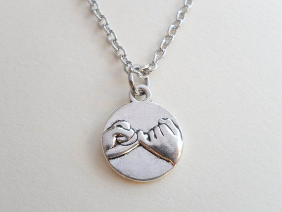 promise necklace for 100 images promise pandent