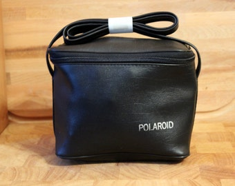 Polaroid Transport Bag - Polaroid Carry Case - Model Polaroid II