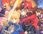 Fate/Stay Night ART PRINT...