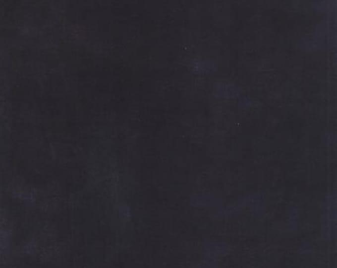 Primitive Muslin Flannel Midnight Blue - 1/2yd