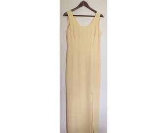 Deneuve Pencil Dress