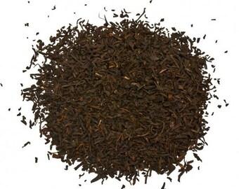 Earl Grey Tea - 80g Loose Leaf Tea - Premium Tea - Gift for Tea Lover -