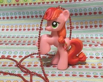 My Little Pony: Pepperdance necklace
