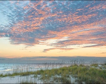 Beach Photography, Gulf Shores, Alabama, sunset, salt life