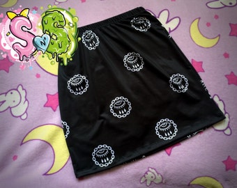 Third Eye MINI SKIRT