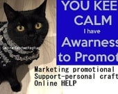 professional Marketing promotional Support-personal crafted Online HELP