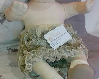 Baby wool crochet rock-baby rock-baby wear-crochet rock