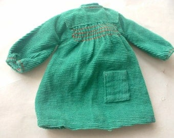 Vintage Sindy smock dress