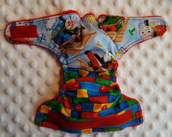 Cloth DOLL diapers