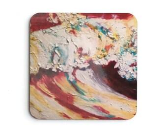 Funfetti Wave Coaster