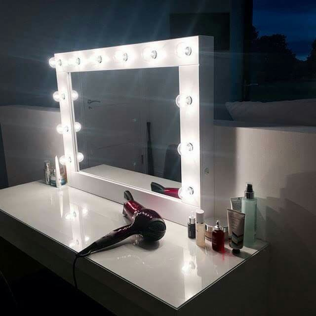 Makeup And Jewelry Organizers Vanity Mirrors By