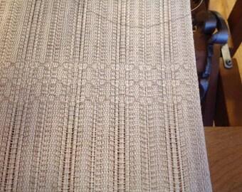 Vintage line tea towel!