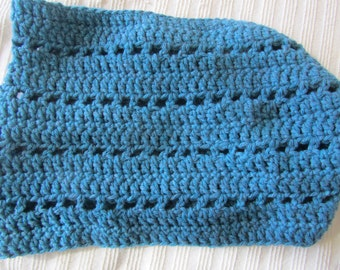 Cowl - Neck Warmer - Crocheted Cowl