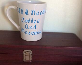 Persoanlized mug