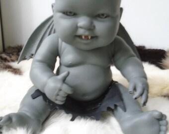 Rock - Baby Gargoyle