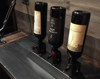EKHARDT wine/liquor rack