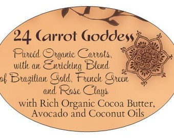 24 Carrot Goddess Amazing Complexion Soap