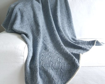 Children's blankets of finest baby alpaca