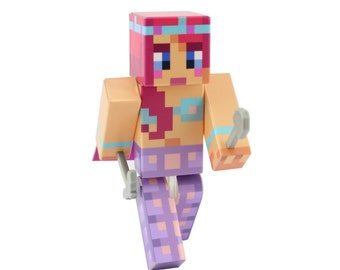 Amy lee | EtsyL For Lee Minecraft Skin