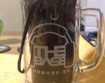 The Base Radio