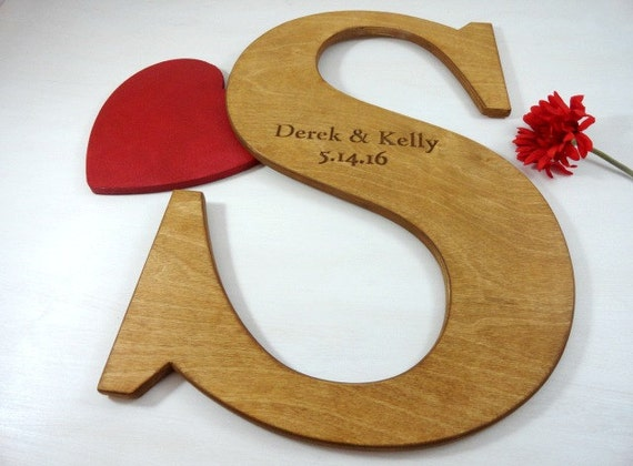 large wooden letters large wooden wall letters wall letters guest book alternative 22697 | il 570xN.959993324 gu9v