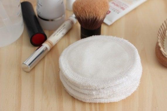 cotons d maquillants lavables imperm ables douceur maquillage. Black Bedroom Furniture Sets. Home Design Ideas