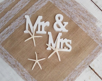 Burlap Table Toppers - Table Toppers - Burlap and Lace Table Squares - Wedding Decor - Burlap Table Center pieces - Set of 10