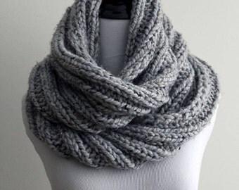 Pattern- knit scarf, PDF Instant Download Knitting Pattern, hand knit scarf pattern, knitted scarf PATTERN, a DIY tutorial, #0061
