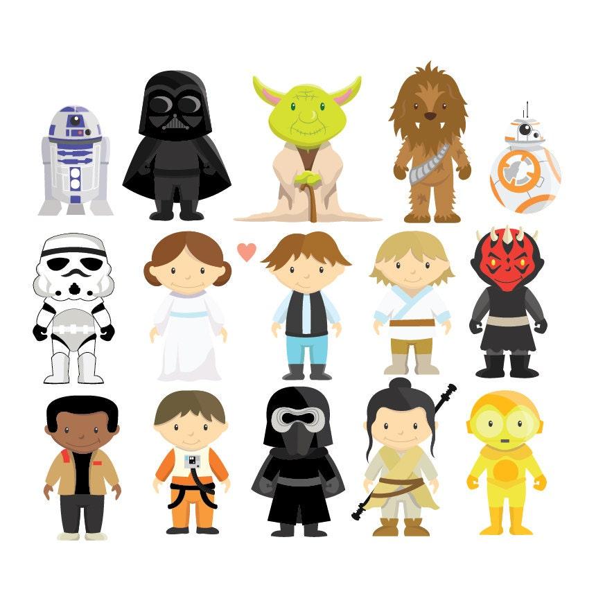 lego star wars clipart - photo #29