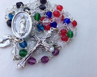 Pro-life Rosary // Catholic Rosary