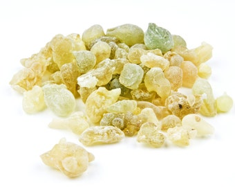 Frankincense Resin (Wild Harvested)