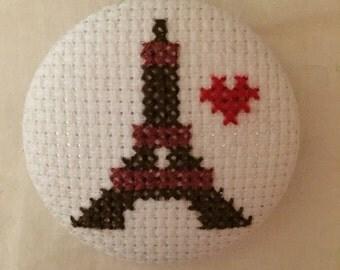 Paris I you love