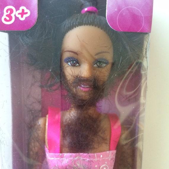 Adult Barbie Doll 4
