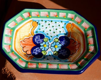 Talavera small tray