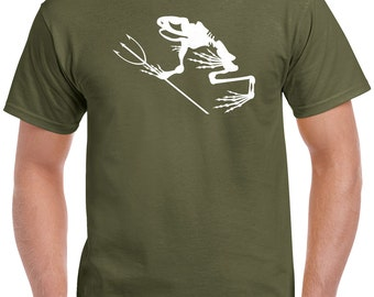 Navy SEAL Bonefrog T-Shirt 1242