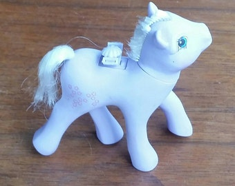 My Little Pony toy Forget Me Not G1 custom bait vintage MLP