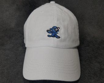 Pokemon Starter Poplio Cap
