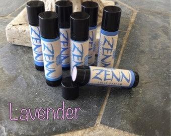 Solid Moisturizing Perfume Stick ~ Lavender