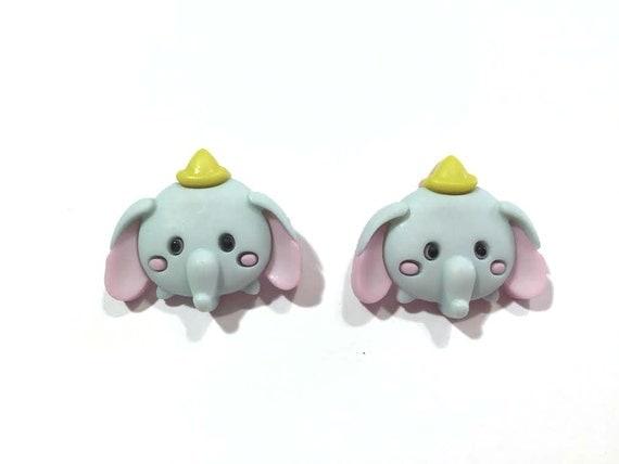 Disney Tsum Tsum Para Colorear Dumbo: Disney Junior Tsum Tsum Dumbo Buttons Jesse James Buttons