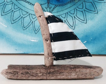 Mini Sail Boats