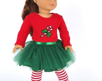 """American Girl or any 18"""" doll  Outfit"""