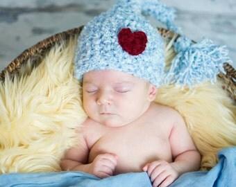 Newborn Stocking Cap