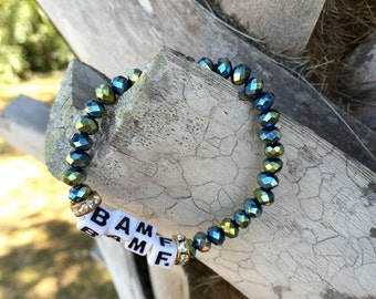 BAMF Bracelet