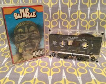 Mr. Bungle by Mr. Bungle Cassette Tape rock alternative