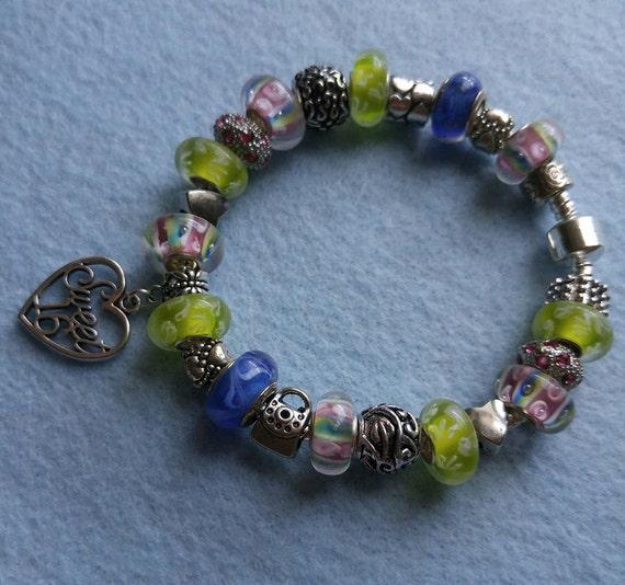 Sweet 16 Charm Bracelet: Sweet Sixteen Charm Bracelet