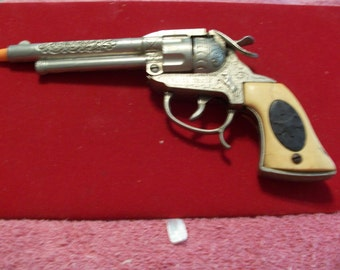 WAGON TRAIN   GUN