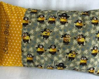 Cushion cover pillowcase Minions