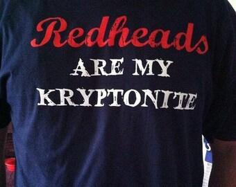 Redheads are my Kryptonite