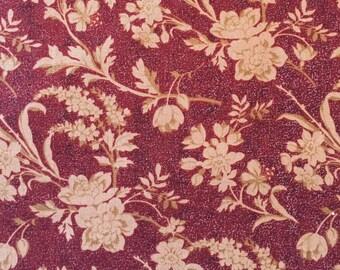 Windham Fabrics Clara Barton Collection by the yard 30035-1